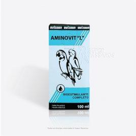 AMINOVIT L 100 AVIZOON – BIOESTIMULANTE