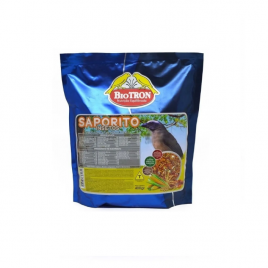 SAPORITO INSETOS BIOTRON 400g