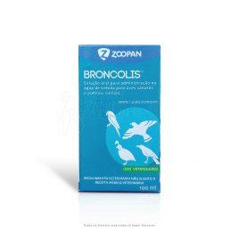 BRONCOLIS 100ml ZOOPAN