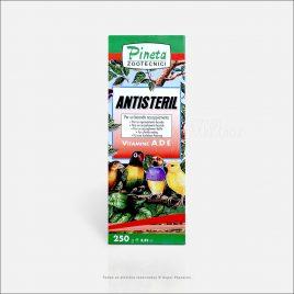 ANTISTERIL PINETA 250g IMPORTADO